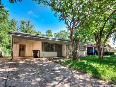 Bossier City Single Family Home For Sale: 1911 Saturn Street