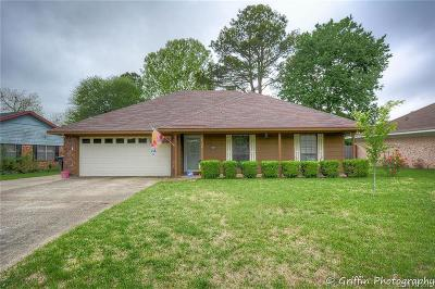 Brownlee Estates Single Family Home For Sale: 2534 Spruce Drive