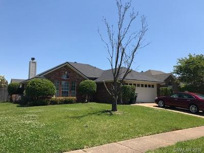 Golden Meadows Single Family Home For Sale: 5901 Pampus Lane