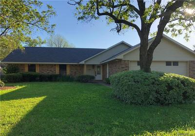 Greenacres, Greenacres Place Single Family Home For Sale: 502 Parklane Drive