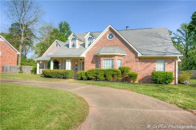 Bossier City Single Family Home For Sale: 2231 Landau Lane