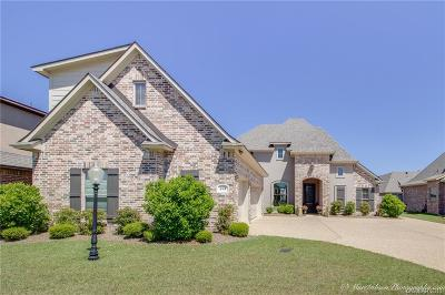 Bossier City Single Family Home For Sale: 694 Dumaine Drive