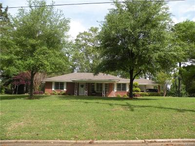Minden Single Family Home For Sale: 313 Emerald Drive