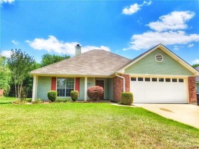 Brownlee Estates Single Family Home For Sale: 2624 Palmetto Drive