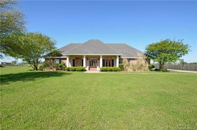 Bossier City LA Single Family Home For Sale: $280,000