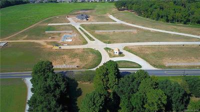 Residential Lots & Land For Sale: 102 Overbrook Lane