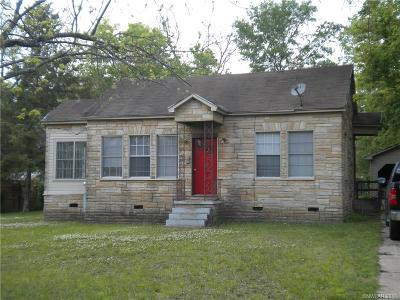 Mansfield Single Family Home For Sale: 821 Franklin Street