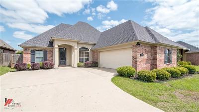 Bossier City Single Family Home For Sale: 423 Fair Oaks Street