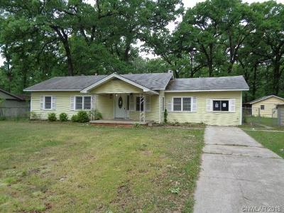 Shreveport Single Family Home For Sale: 3042 Edson Boulevard