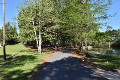 Benton Single Family Home For Sale: 442 Crouch Road