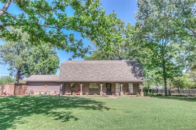 Benton Single Family Home For Sale: 147 James Street