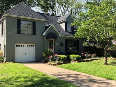 Shreveport Single Family Home For Sale: 150 Albert Avenue