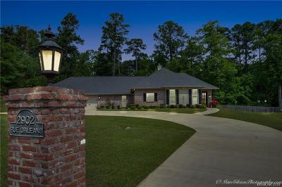 Shreveport LA Single Family Home For Sale: $385,000