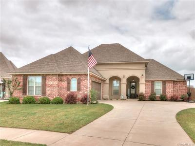 Bossier City Single Family Home For Sale: 1042 Maize Street