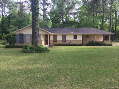 Shreveport Single Family Home For Sale: 3339 Green Terrace Road