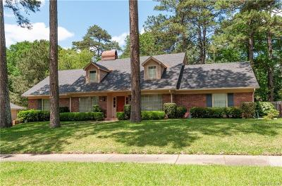 Spring Lake Estates Single Family Home For Sale: 8339 E Wilderness Way