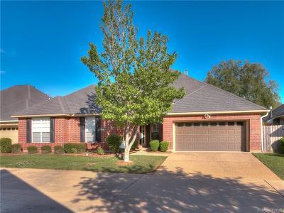 Shreveport Single Family Home For Sale: 141 Grey Eagle Drive