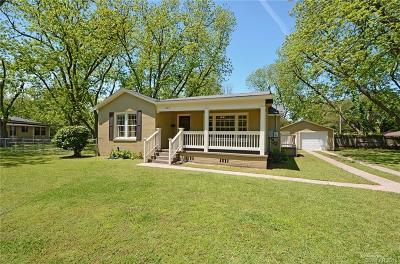 Bossier City Single Family Home For Sale: 1265 Dudley Lane
