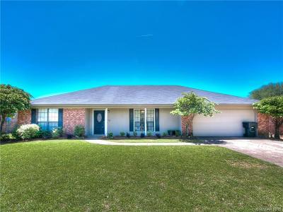 Bossier City Single Family Home For Sale: 402 Elmwood Street
