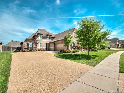 Bossier City Single Family Home For Sale: 920 Royal Circle