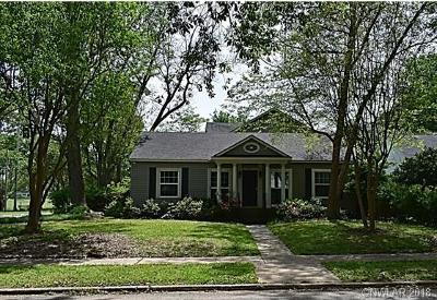 Shreveport Single Family Home For Sale: 301 Unadilla Street