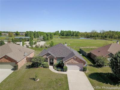Bossier City Single Family Home For Sale: 2315 Tallgrass