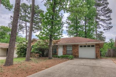 Dogwood Park Single Family Home For Sale: 2628 Oakside Drive