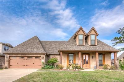 Benton Single Family Home For Sale: 229 Morgan Court
