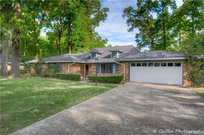 Dogwood Park Single Family Home For Sale: 8203 Dogwood Trail
