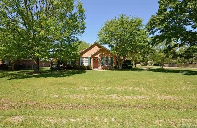 Bossier City Single Family Home For Sale: 407 Weavers Way