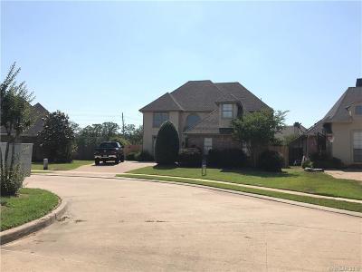Shreveport Single Family Home For Sale: 10040 Loveland Court