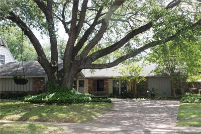 Shreveport Single Family Home For Sale: 6121 Horton Avenue