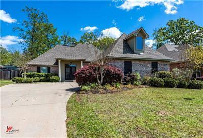 Cottage Rdg Un 01 Ph 02, Cottage Rdg Un 1 Ph 2, Cottage Ridge, Cottage Ridge, Unit 1 Single Family Home For Sale: 8027 Aegean Lane