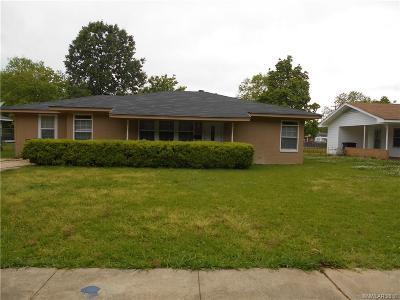 Bossier City Single Family Home For Sale: 2625 Bardot Lane