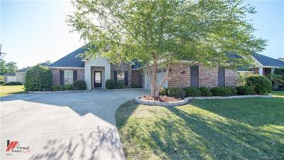 Cottage Rdg Un 01 Ph 02, Cottage Rdg Un 1 Ph 2, Cottage Ridge, Cottage Ridge, Unit 1 Single Family Home For Sale: 9063 Cottage Ridge Drive