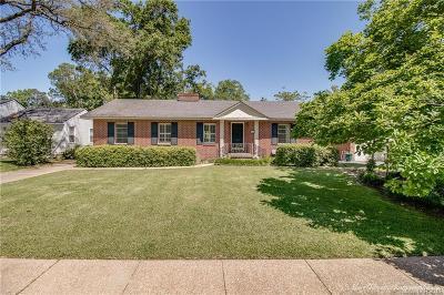 Shreveport Single Family Home For Sale: 444 Elmwood Street