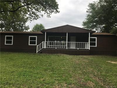 Shreveport Single Family Home For Sale: 349 Burnley Pines Road