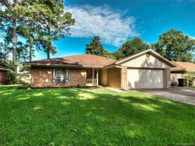 Dogwood Park Single Family Home For Sale: 2635 Southcrest Drive