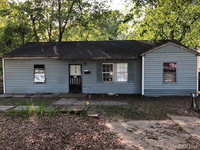Shreveport Single Family Home For Sale: 6548 Canal Boulevard