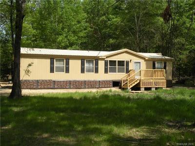 Caddo Parish Single Family Home For Sale: 1305 Hollow Oak Lane