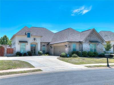 Shreveport Single Family Home For Sale: 2955 Paradise Drive