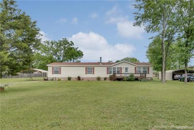Stonewall Single Family Home For Sale: 622 Twin Oaks Road