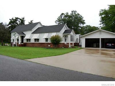Shreveport Single Family Home For Sale: 117 N Cleveland Street