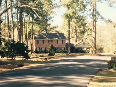 Shreveport Single Family Home For Sale: 6734 N Park Court
