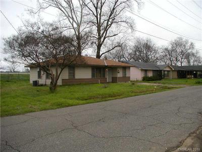 Bossier City Single Family Home For Sale: 2422 River Street