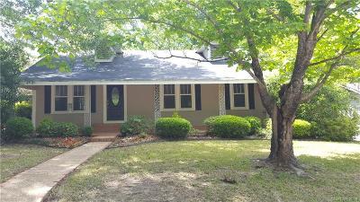 Minden Single Family Home For Sale: 621 Oak Knoll Street
