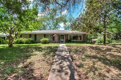 Broadmoor Terrace, Broadmoor Terrance Single Family Home For Sale: 195 Charles Avenue