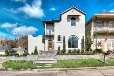 Shreveport Single Family Home For Sale: 9012 Wisterian Way