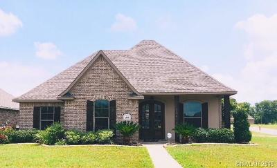 Cypress Bend, Cypress Bend Garden, Cypress Bend Garden District Single Family Home For Sale: 300 Camelback Drive