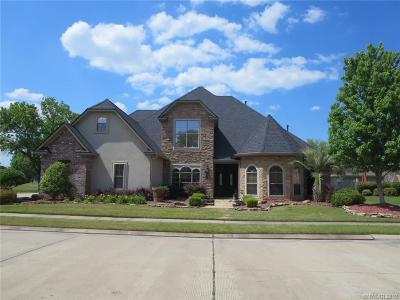 Bosier City, Bossier, Bossier Cit, Bossier City, Bossier Parish, Bossier` Single Family Home For Sale: 211 Macey Lane